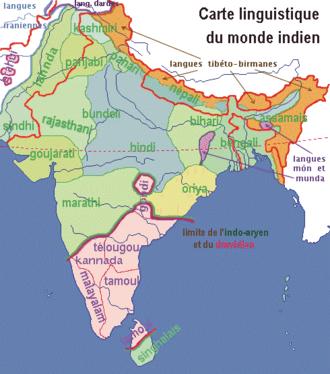chaine cheville indienne
