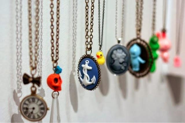 bijoux pas cher mode