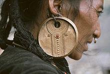 bijoux argent femme