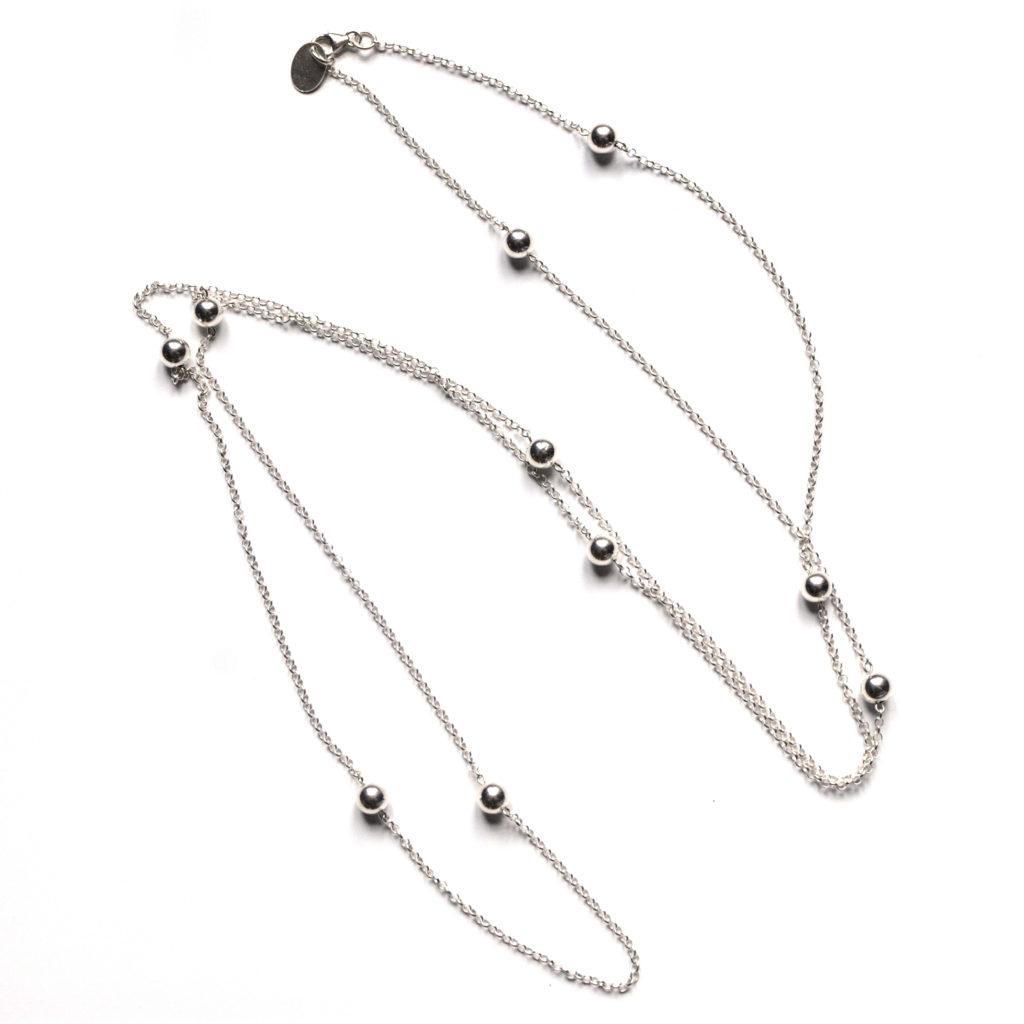 bijoux fantaisie collier