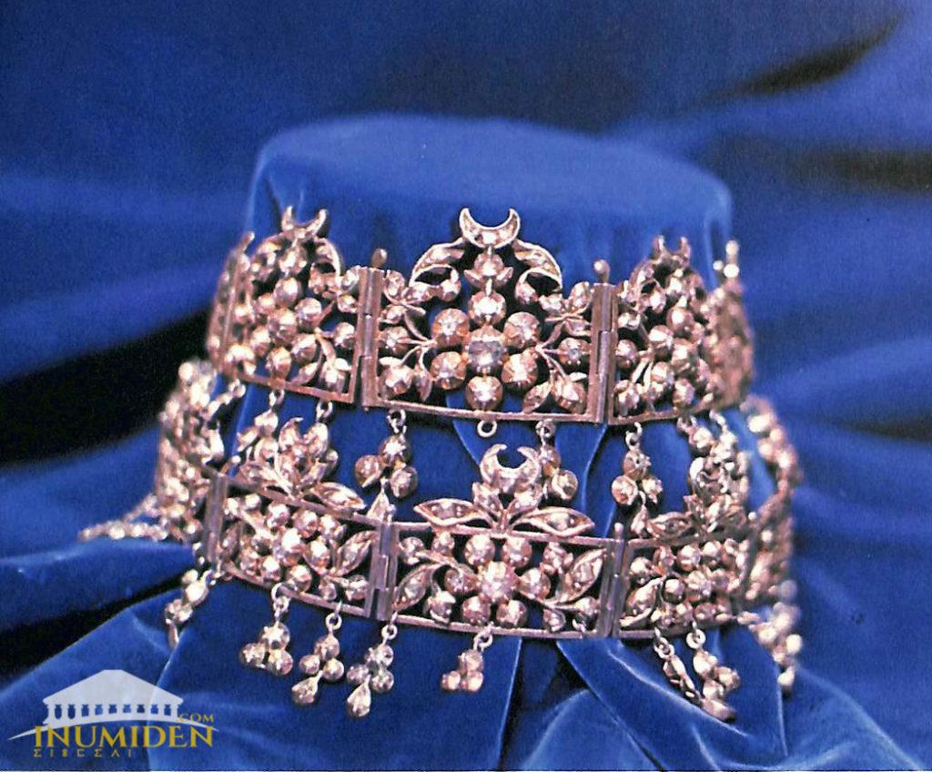 bijoux marine