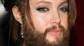 bijoux moustache