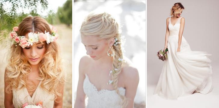 bijoux pour cheveux mariage