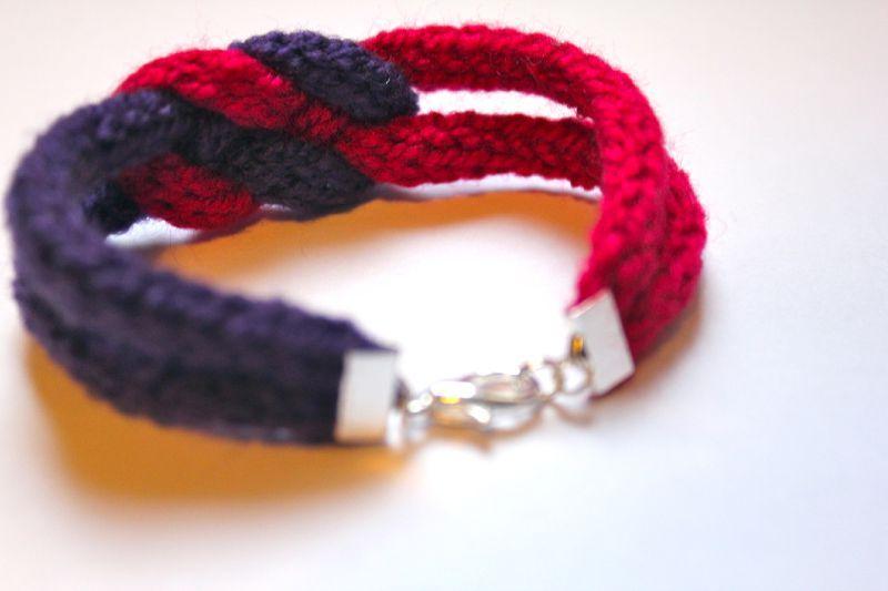 bracelet maille en or