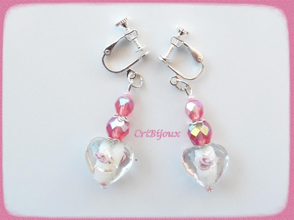 clips bijoux