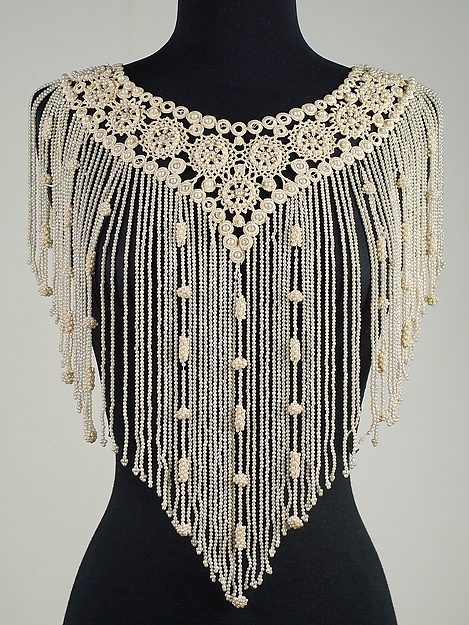 string bijoux