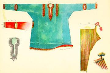 tunique bijoux