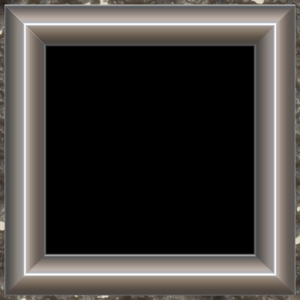 cadre photo cuir