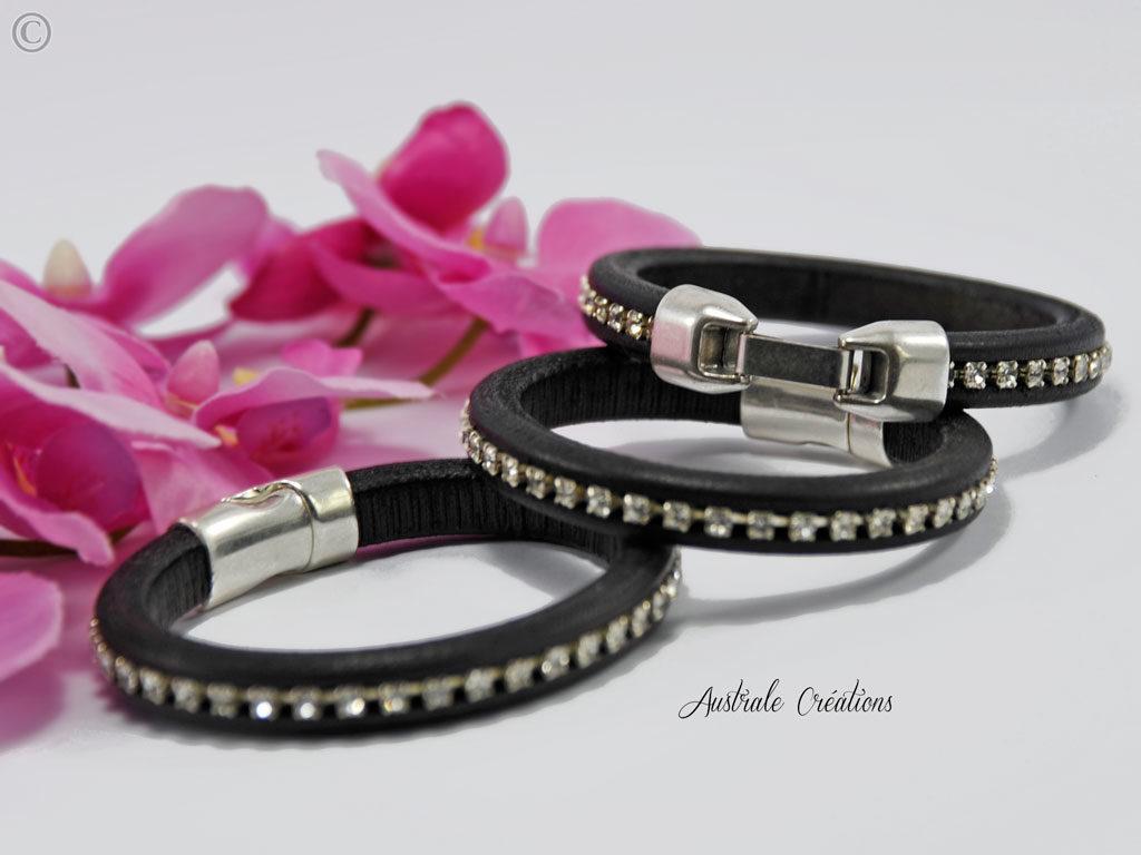 bracelet jonc or femme