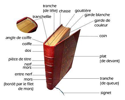 carnet en cuir artisanal