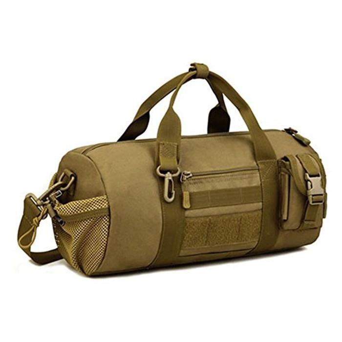 sac de voyage homme luxe