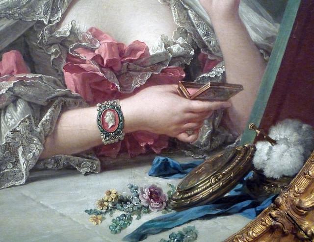 bracelet en diamant femme