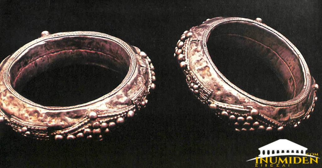 bijoux touareg en argent