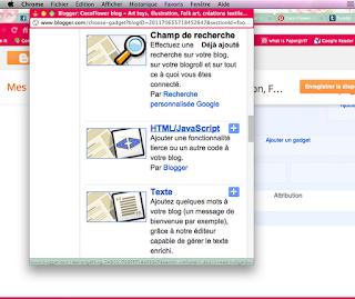 insérer javascript dans html