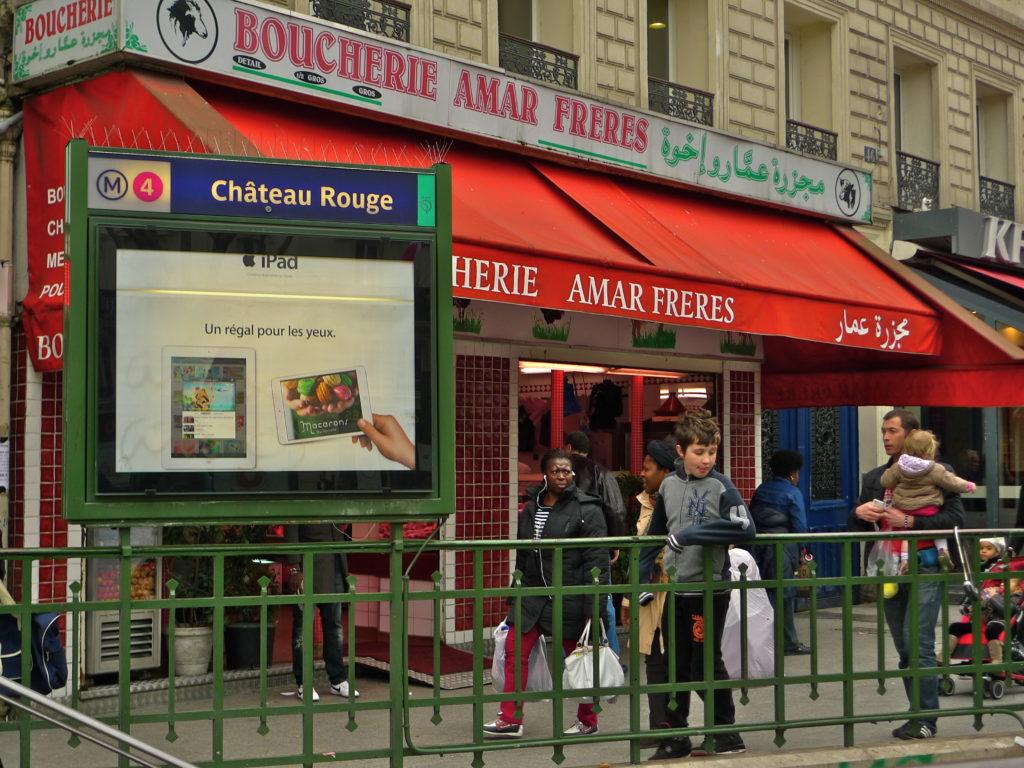 magasin bijoux paris