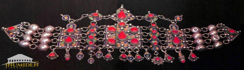 bracelets plaque or