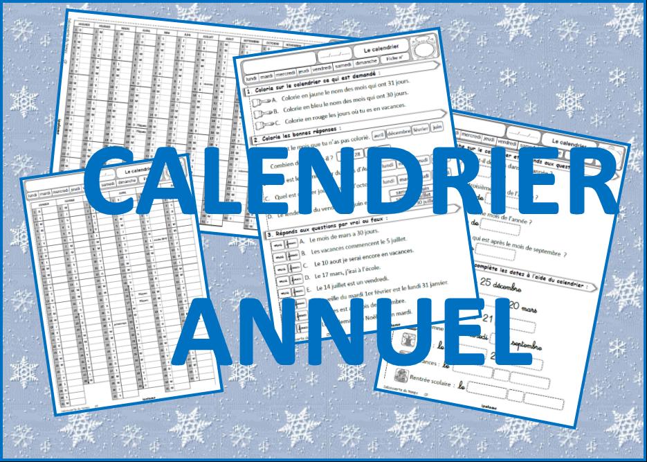 calendrier mois par mois 2019 gratuit