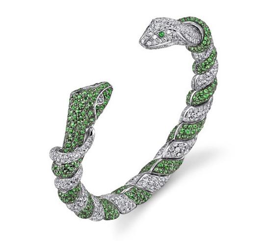 18k solid gold bracelet