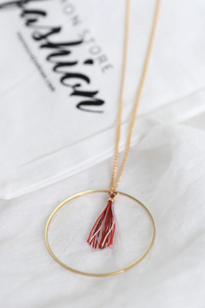 bijoux fantaisie de marque en ligne