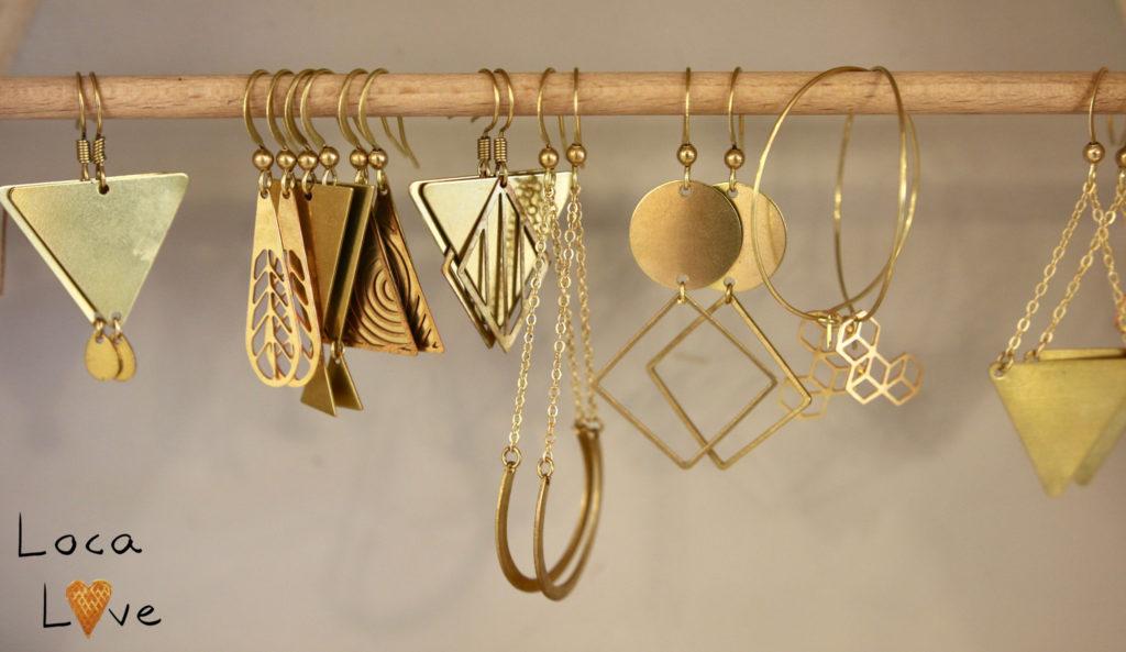 bijoux fins en or