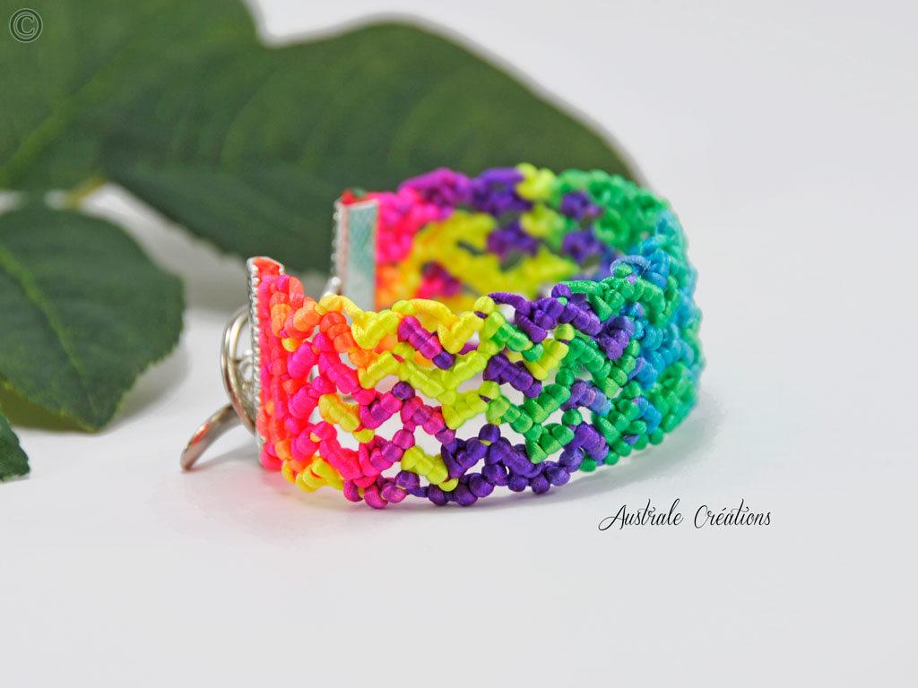 bracelet homme design