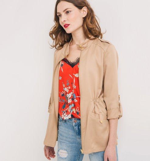 broche pour veste femme