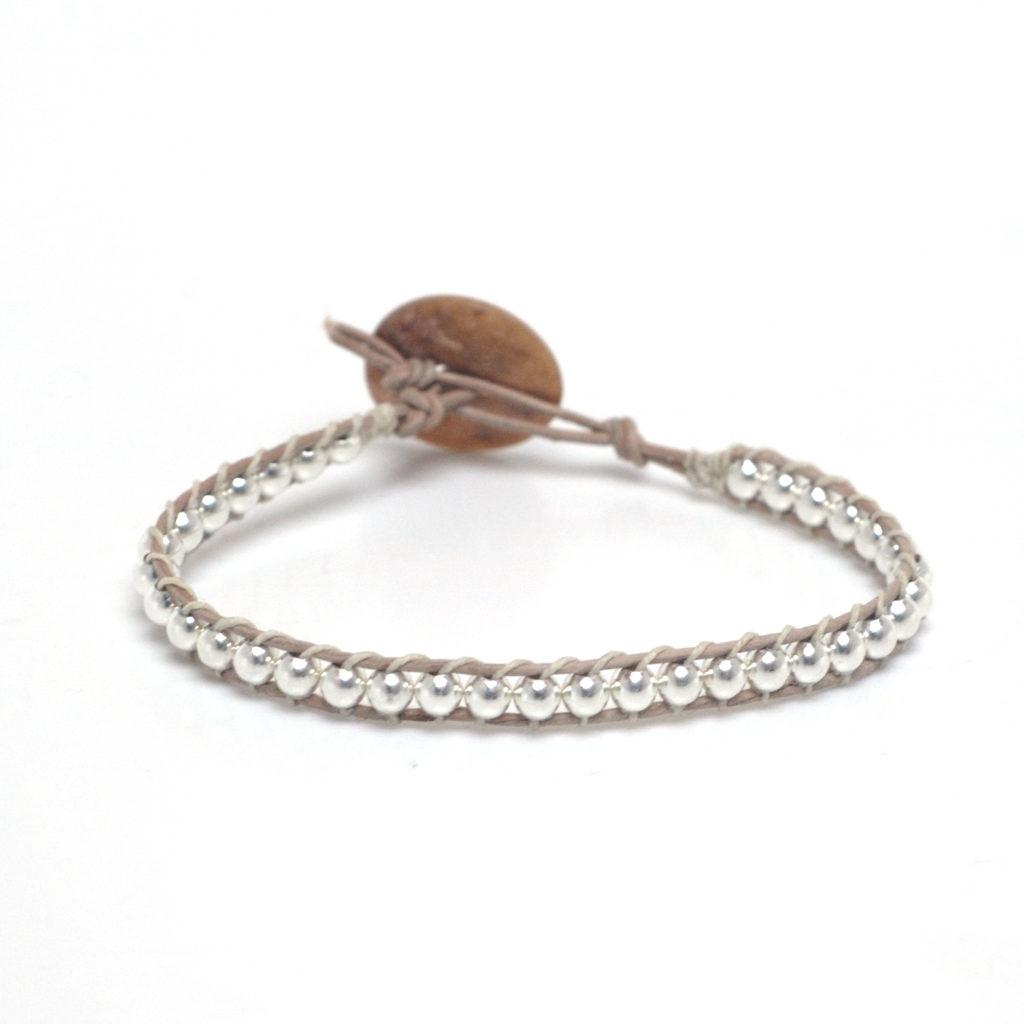 bracelet en argent prix