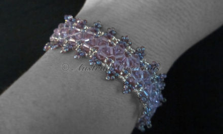 bracelet homme fil