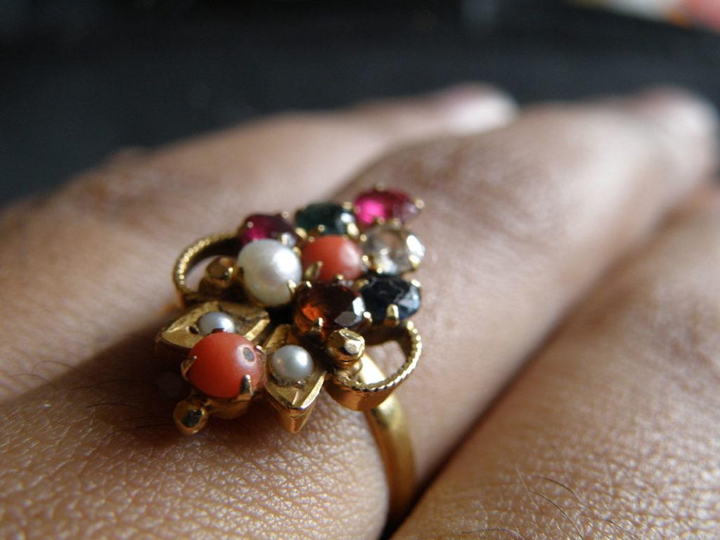 les bijoux jewelry