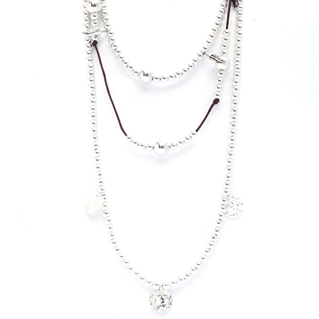 bracelet collier