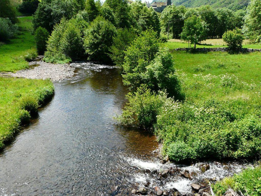rivière de france