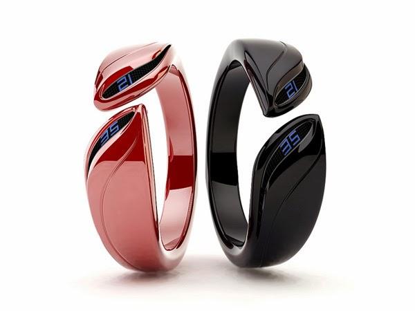 montre femme bracelet metal
