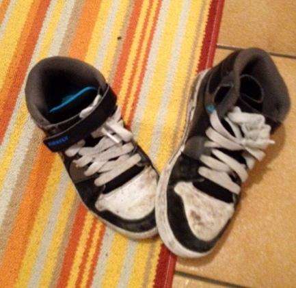 zalando chaussures