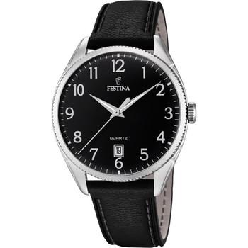 bracelet en cuir de montre