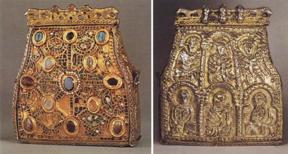 histoire d'or bijoux