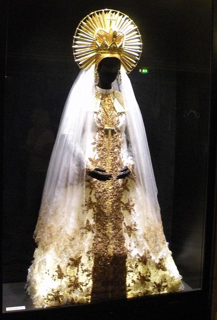 bijoux mariage rouge