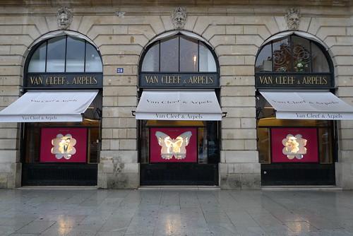 boutique bijoux paris