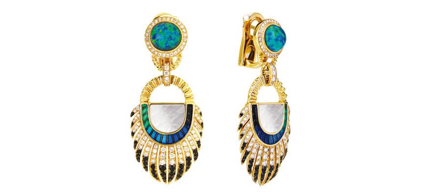 écrin a bijoux de luxe