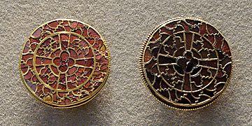 parure bijoux en or