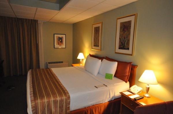 trouver un hotel pas cher