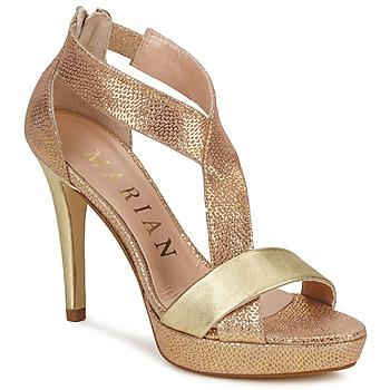sandales bijoux strass