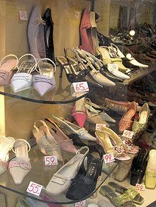 sandales femmes été