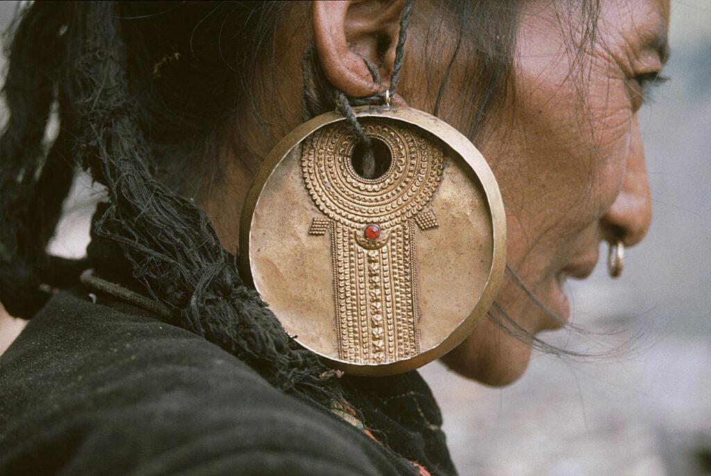 boucle d'oreilles originales